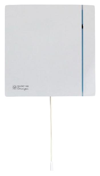 Вентилятор настенный Soler&Palau Design Silent 100