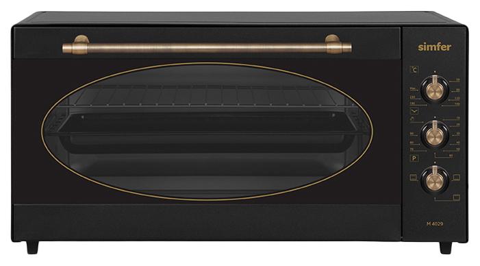 Мини печь Simfer M4029 Classic Plus