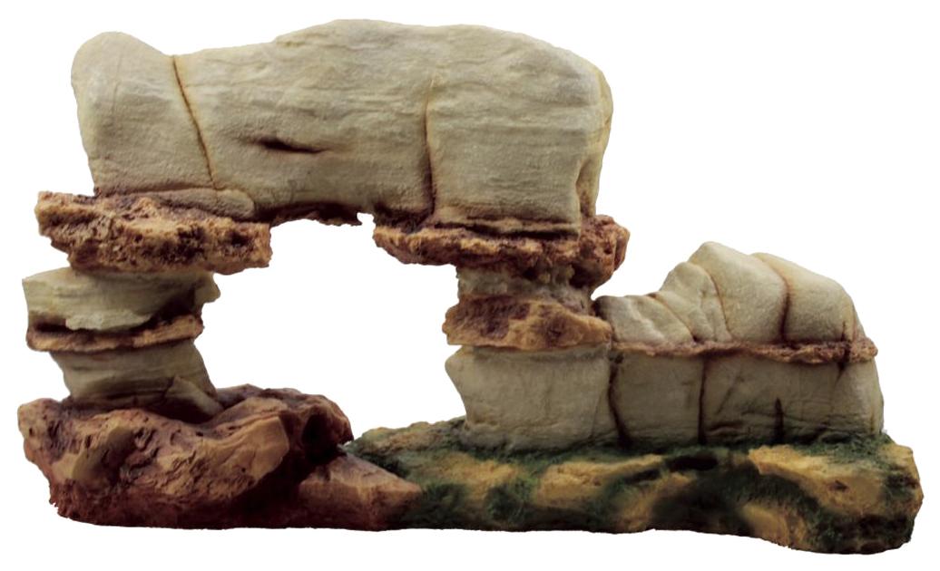 Декорация для аквариума и террариума ArtUniq Пещера,
