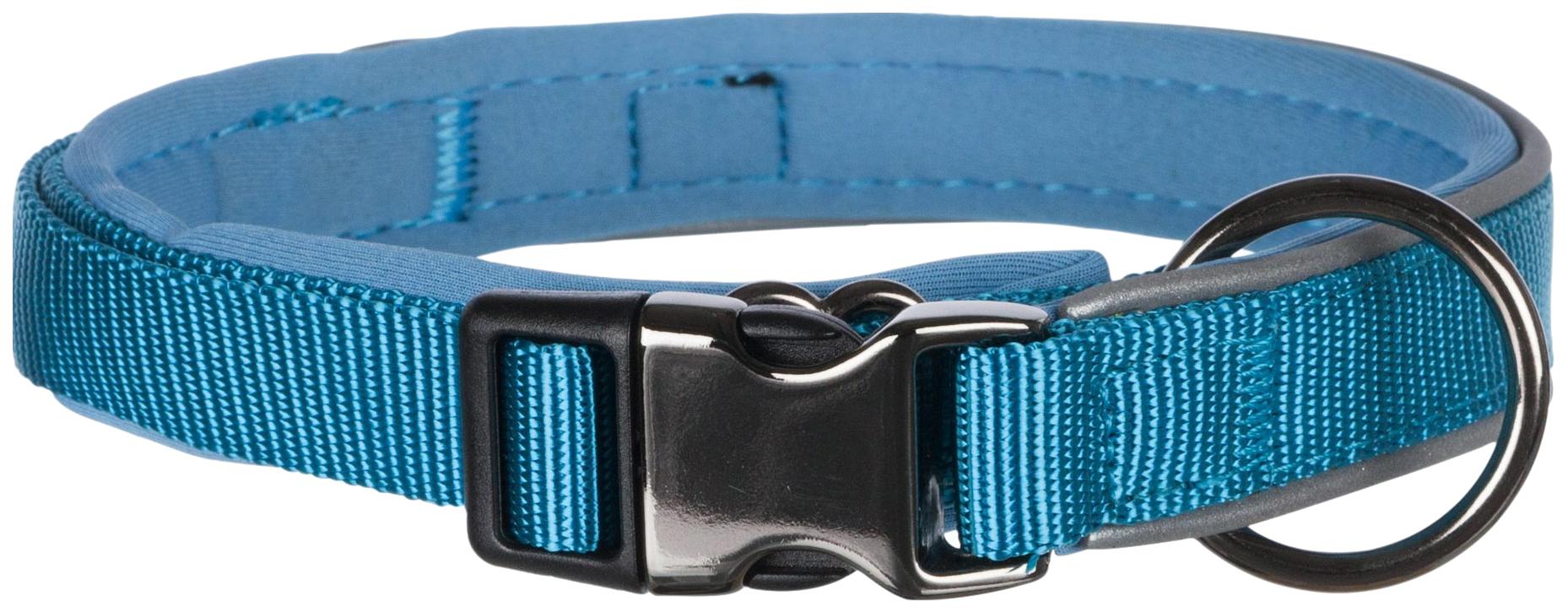 Ошейник для собак Trixie Experience XL синий