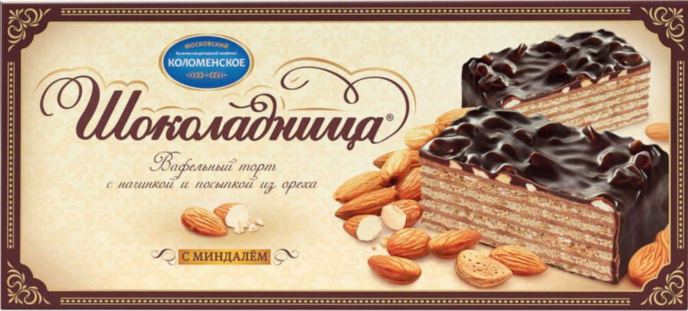 Вафли NoBrand или Вафли Шоколадница — что лучше