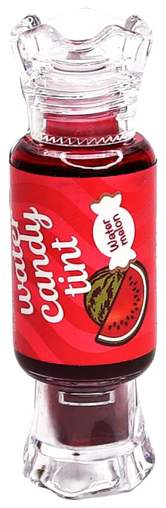 Тинт для губ The Saem Saemmul Water Candy