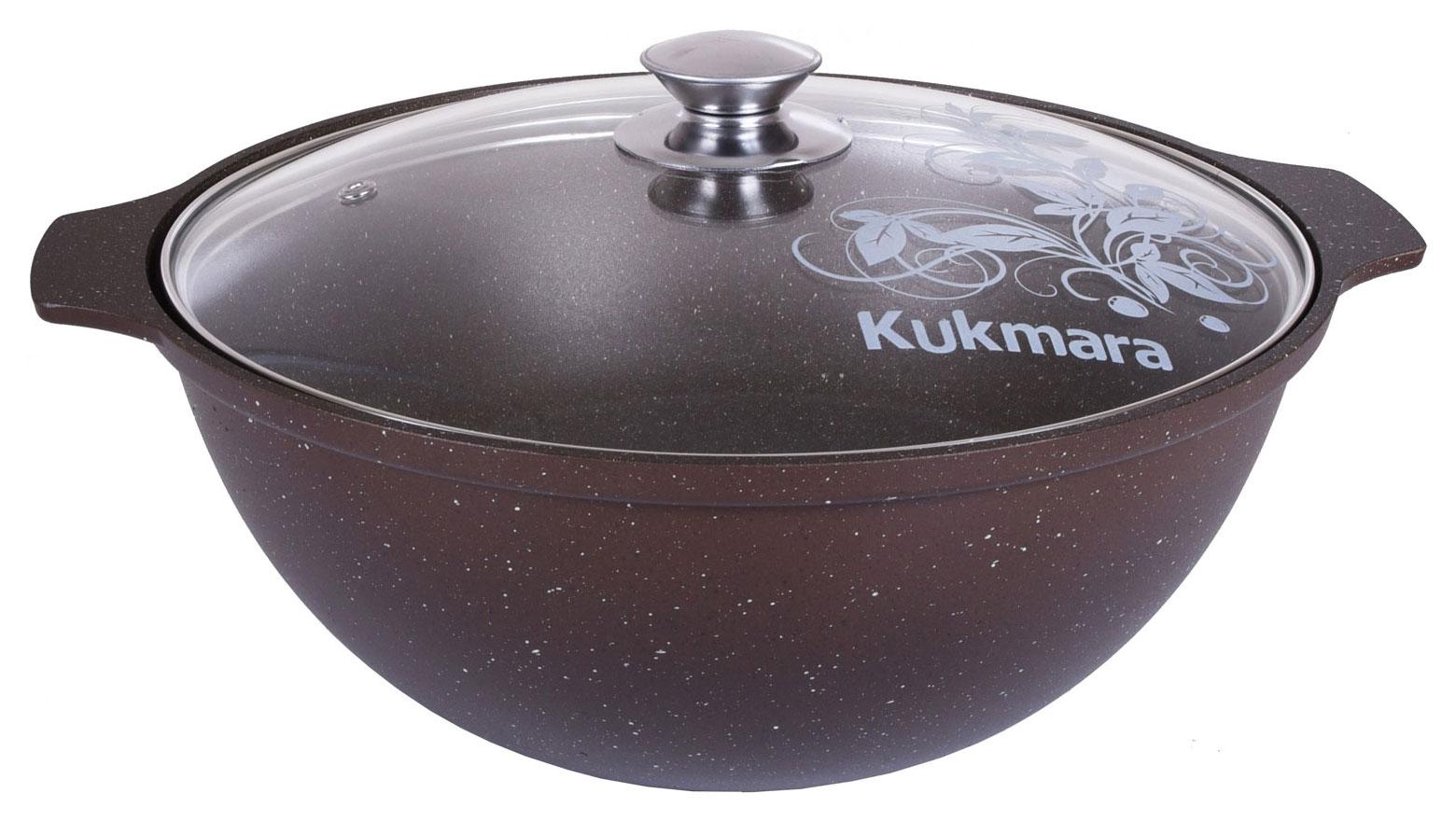 Сковорода KUKMARA КМК37А 29 см