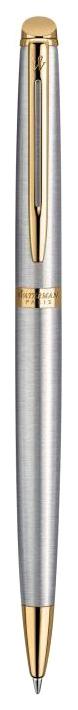 Шариковая ручка Waterman Hemisphere Stainless Steel GT M S0920370