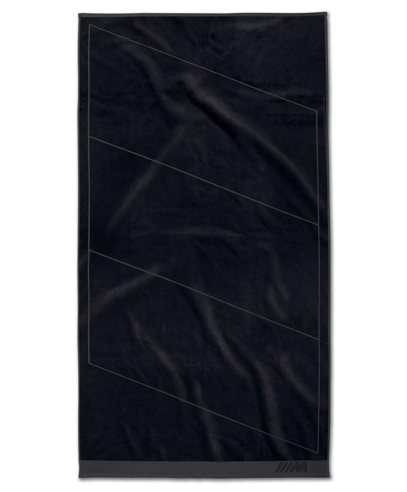 Банное полотенце BMW M Towel 80232454741