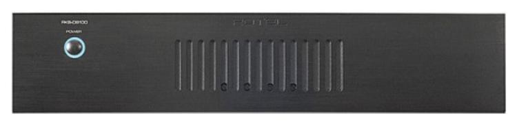 Усилитель мощности Rotel RKB-D8100 Black
