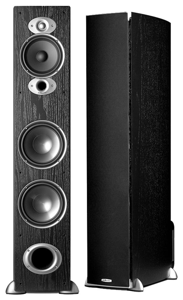 Акустическая система Polk Audio RTi A7 Black