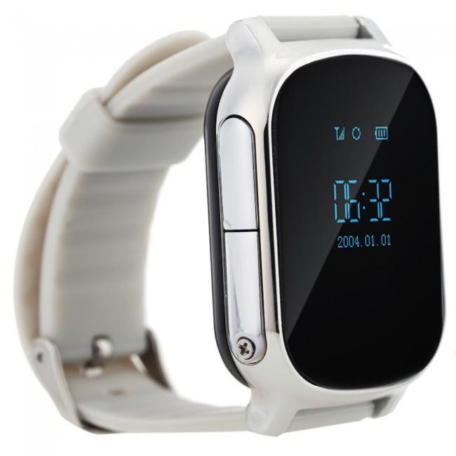 Детские смарт часы Smart Baby Watch GW700