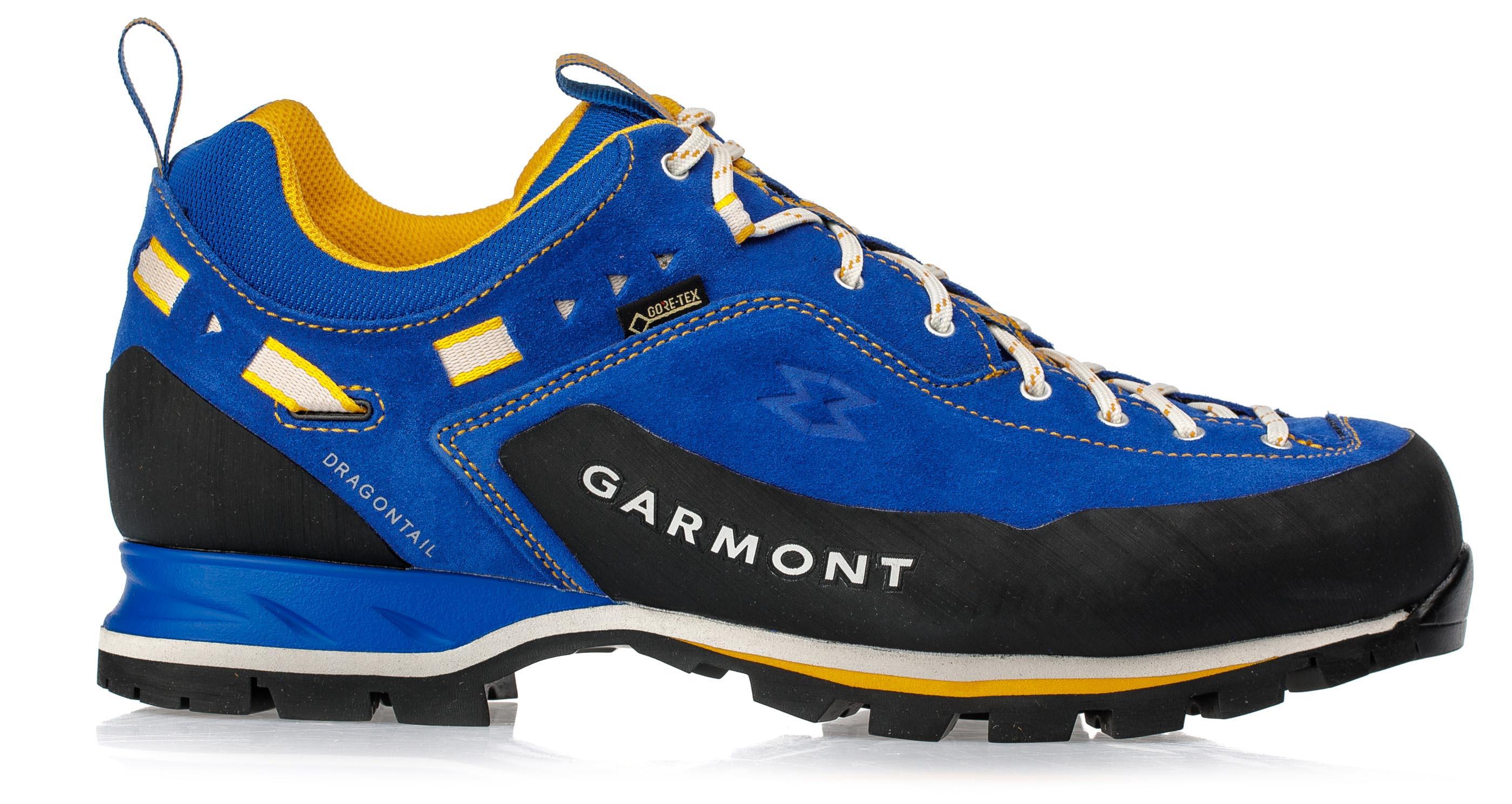 Ботинки мужские Garmont Dragontail MNT GTX,