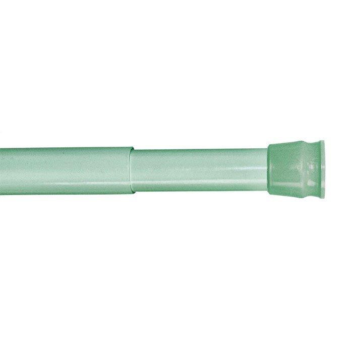 Карниз для ванной комнаты Milardo 012A200M14 зеленый