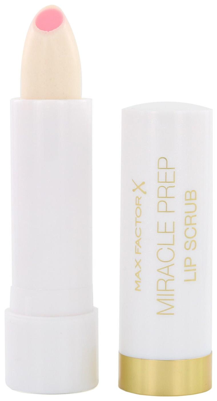 Скраб для губ Max Factor Miracle Prep