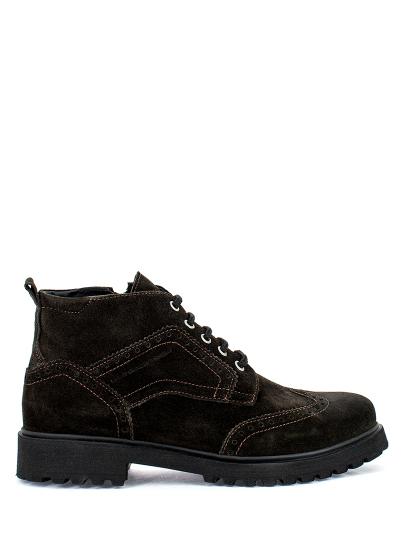 Ботинки мужские HCS коричневые
