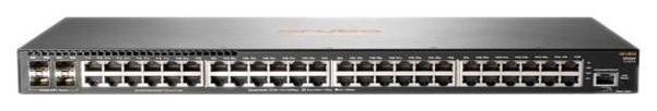 Коммутатор HP Aruba 2930F 48G 4SFP+ Switch