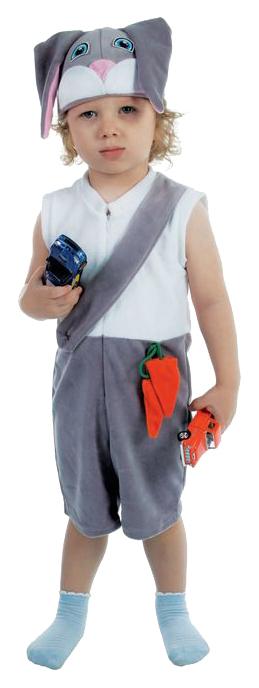 Карнавальный костюм Страна Карнавалия Заяц