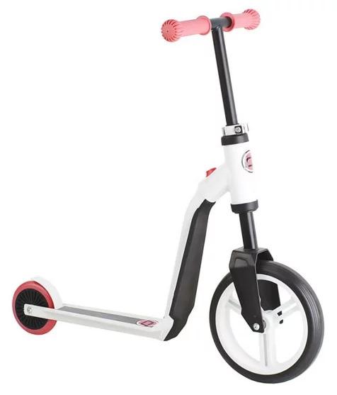 Самокат-беговел Scoot Ride HighwayFreak розовый