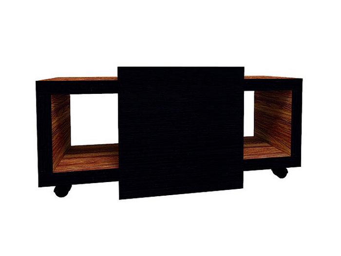 Журнальный столик Глазов мебель HYPER 2 GLZ_61803