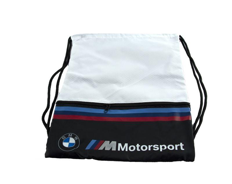 Спортивная сумка мешок BMW M Motorsport Sports