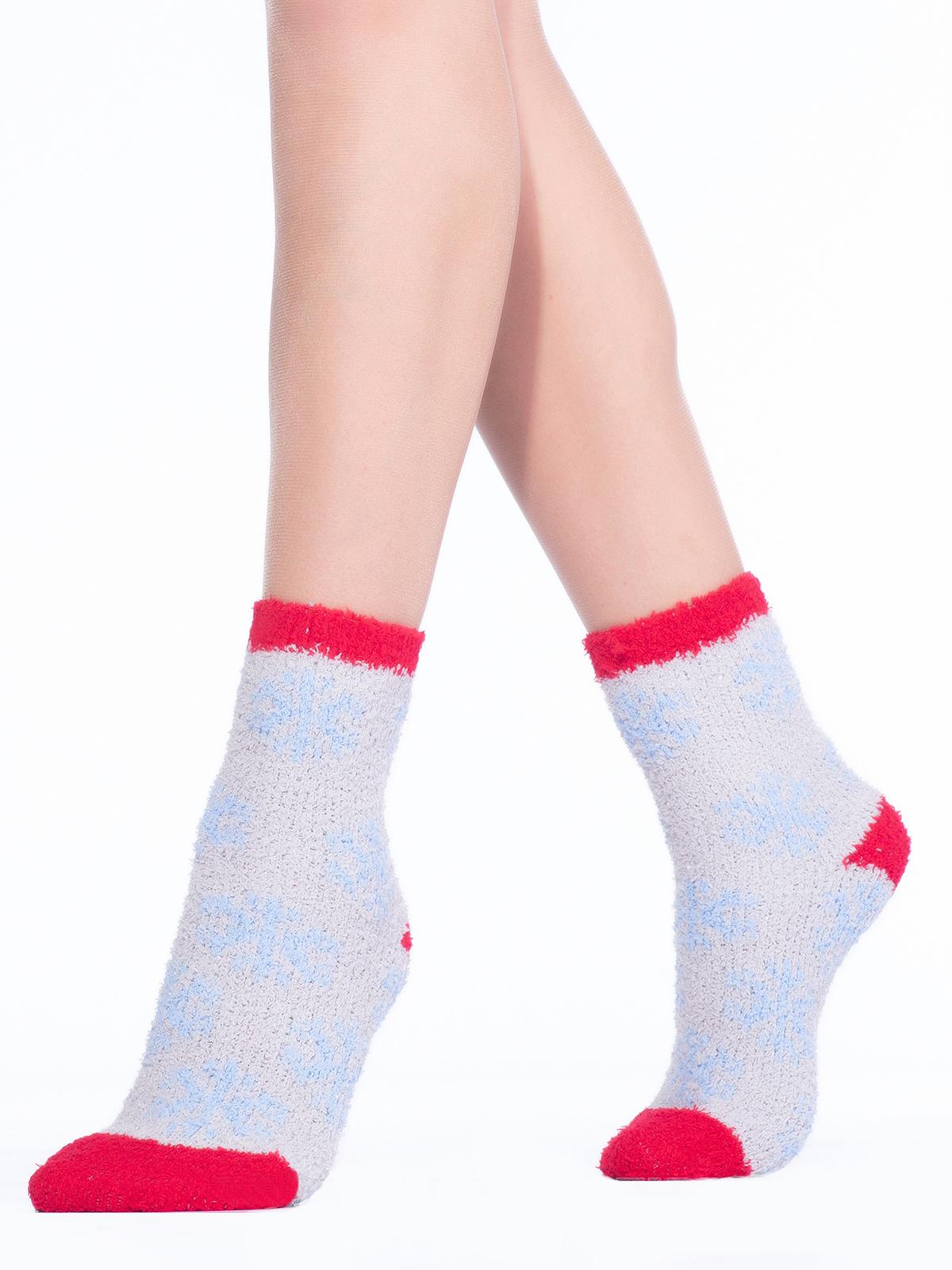 Носки женские Hobby Line разноцветные 36-40