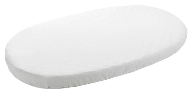 Простынь Stokke (Стокке) на резинке для кровати