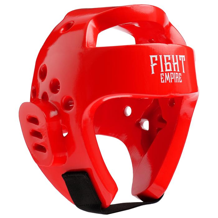 Шлем боксёрский тренировочный FIGHT EMPIRE, размер M, цвет