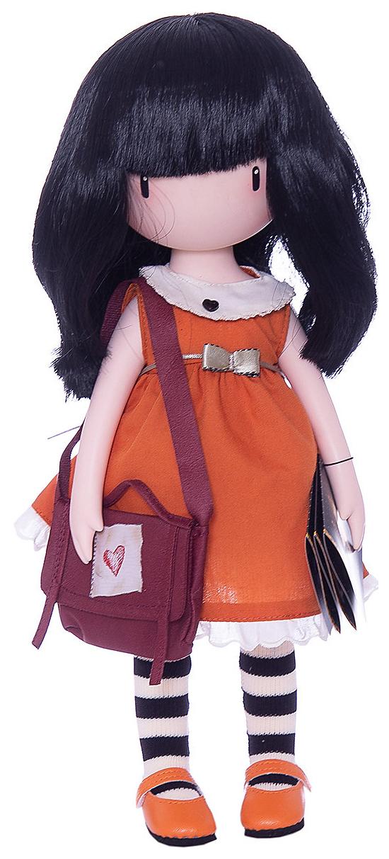 Кукла Paola Reina Горджусс Я даю тебе мое сердце 32 см