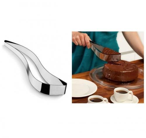 Лопатка для торта deco, TF-K521, 20 см