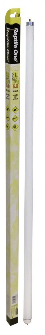 Люминесцентная лампа для террариума Reptile One