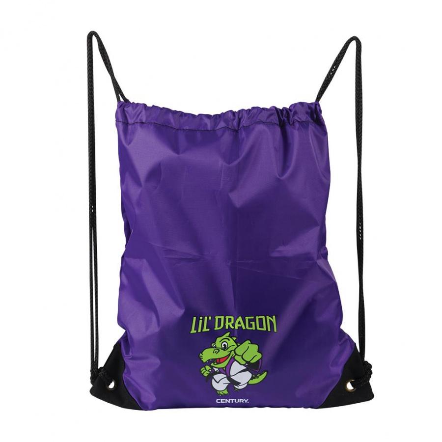 Рюкзак-слинг Century LIL DRAGON фиолетовый