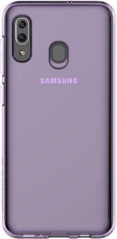 Samsung Чехол A205 BackCover violet Araree, SMP  - купить со скидкой