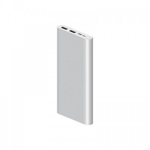 Внешний аккумулятор Xiaomi Mi Power Bank 3 Pro 10000 мА/ч Silver