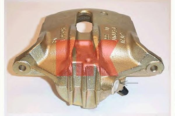 Суппорт тормозной Nk 2119102