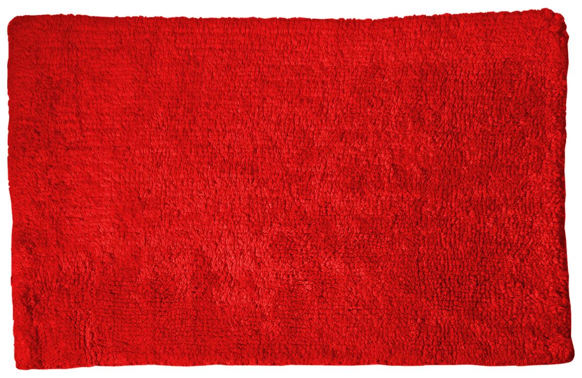 Коврик для ванной Spirella Campus Красный