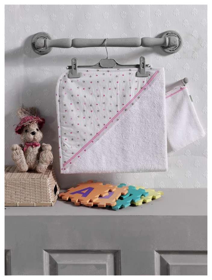 Купить Полотенце детское Kidboo Cute Bear 75*75 см,