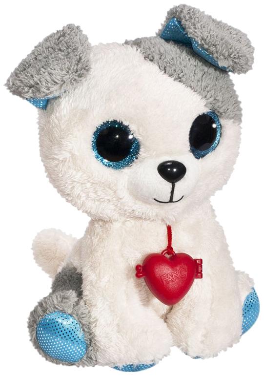Купить Мягкая игрушка Fancy Глазастик Собачка SBB0S, Мягкие игрушки животные