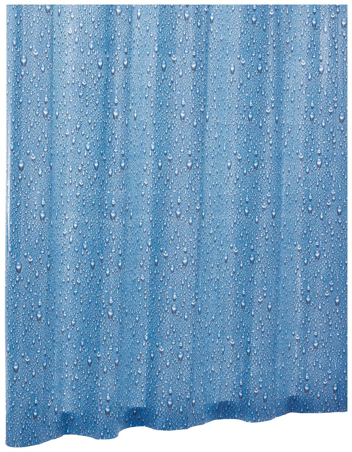 Штора для ванной Ridder Drops 34330