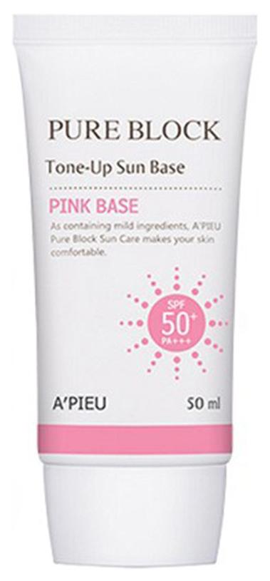 Солнцезащитное средство A'pieu Pure Block Tone