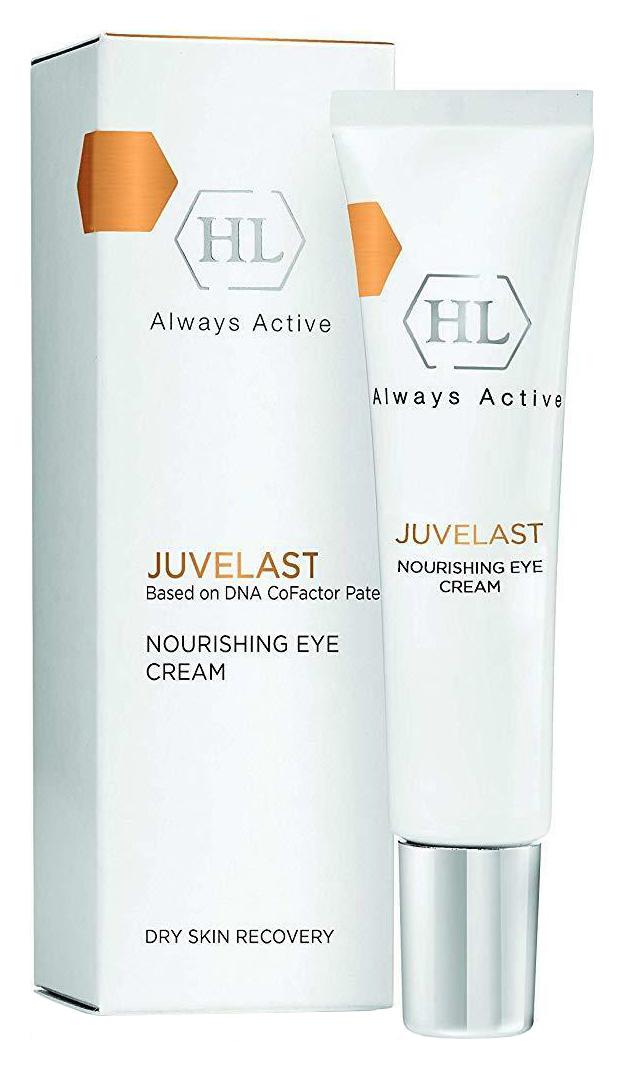 Крем для век Holy Land Juvelast Nourishing Eye Cream 15 мл фото