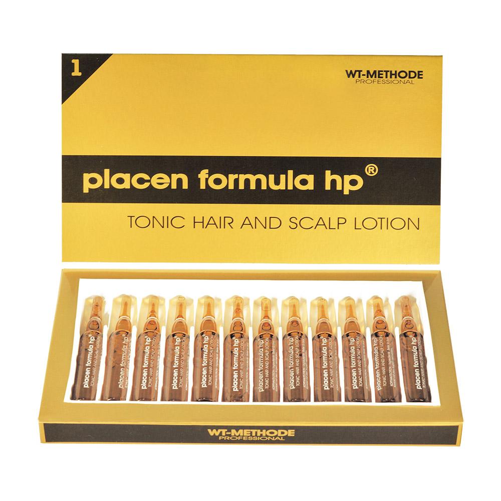 Средство для кожи головы Placen Formula