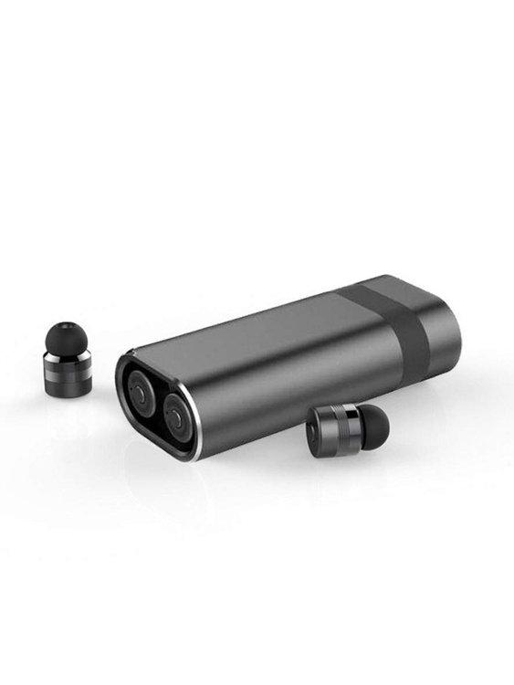 Беспроводные наушники Earbuds A8 5.0 PB Black фото