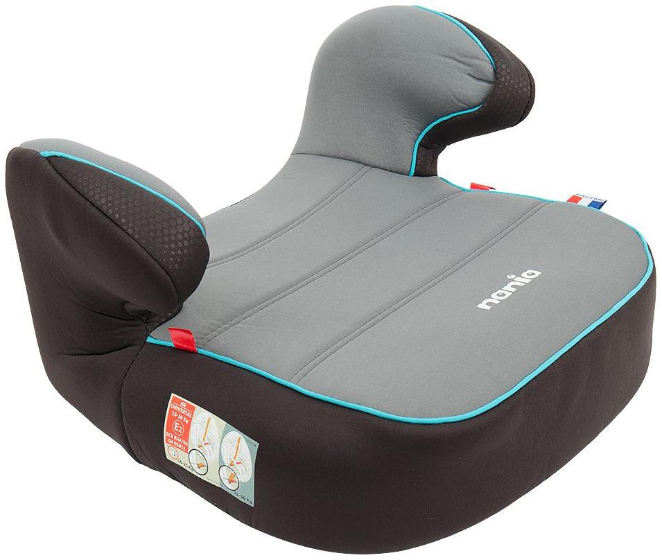 Автокресло Nania-бустер Nania 15-36 кг DREAM LUXE гр.2-3 Blue