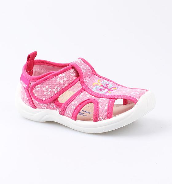 Купить Сандалии Котофей для девочки р.25 221064-12 розовый, Детские сандалии