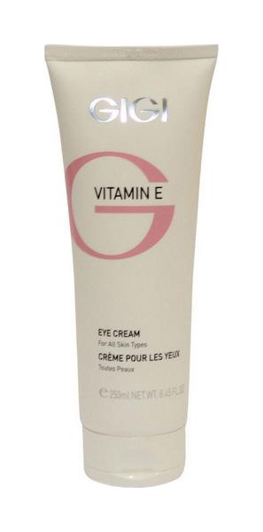 Крем для глаз GIGI Vitamin E