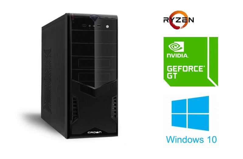 Настольный игровой компьютер TopComp PG 7728062  - купить со скидкой