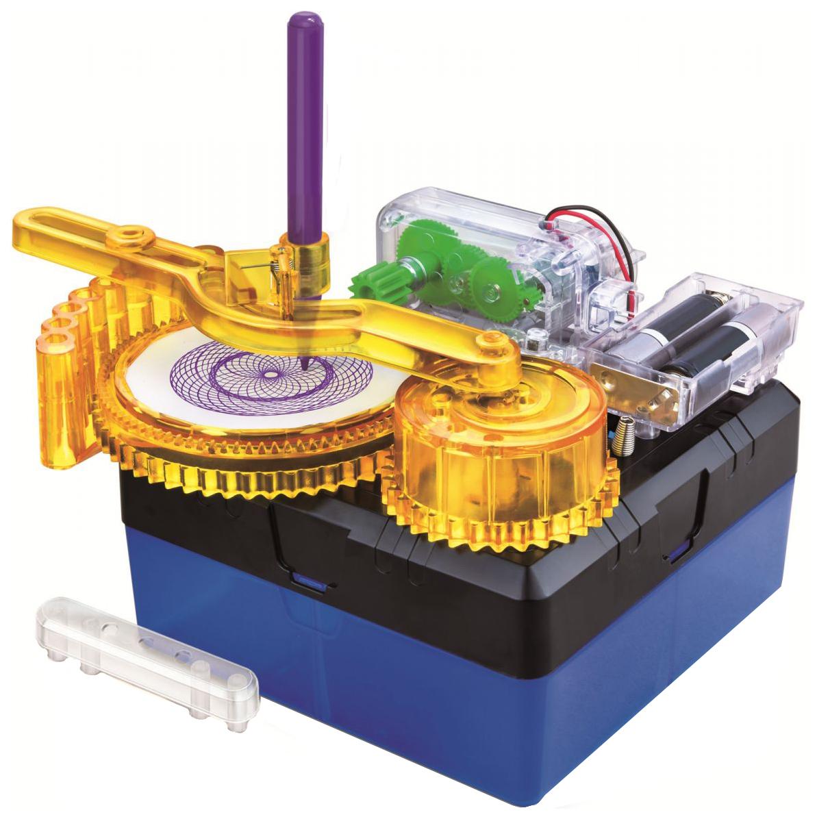 Купить Научный набор AmaZing Toys Connex Удивительное рисование,