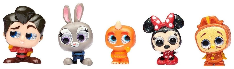 Купить Игровой набор Disney Doorables 2 фигурки (Сюрприз), Игровые наборы