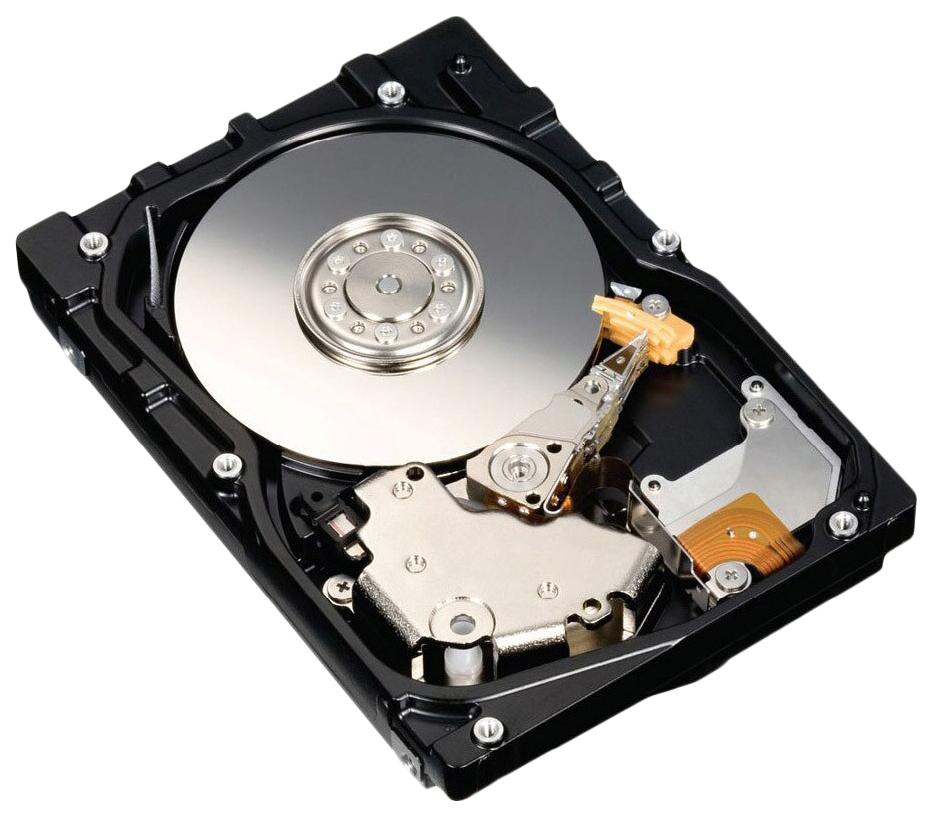 Внутренний жесткий диск IBM 900GB (81Y9927)