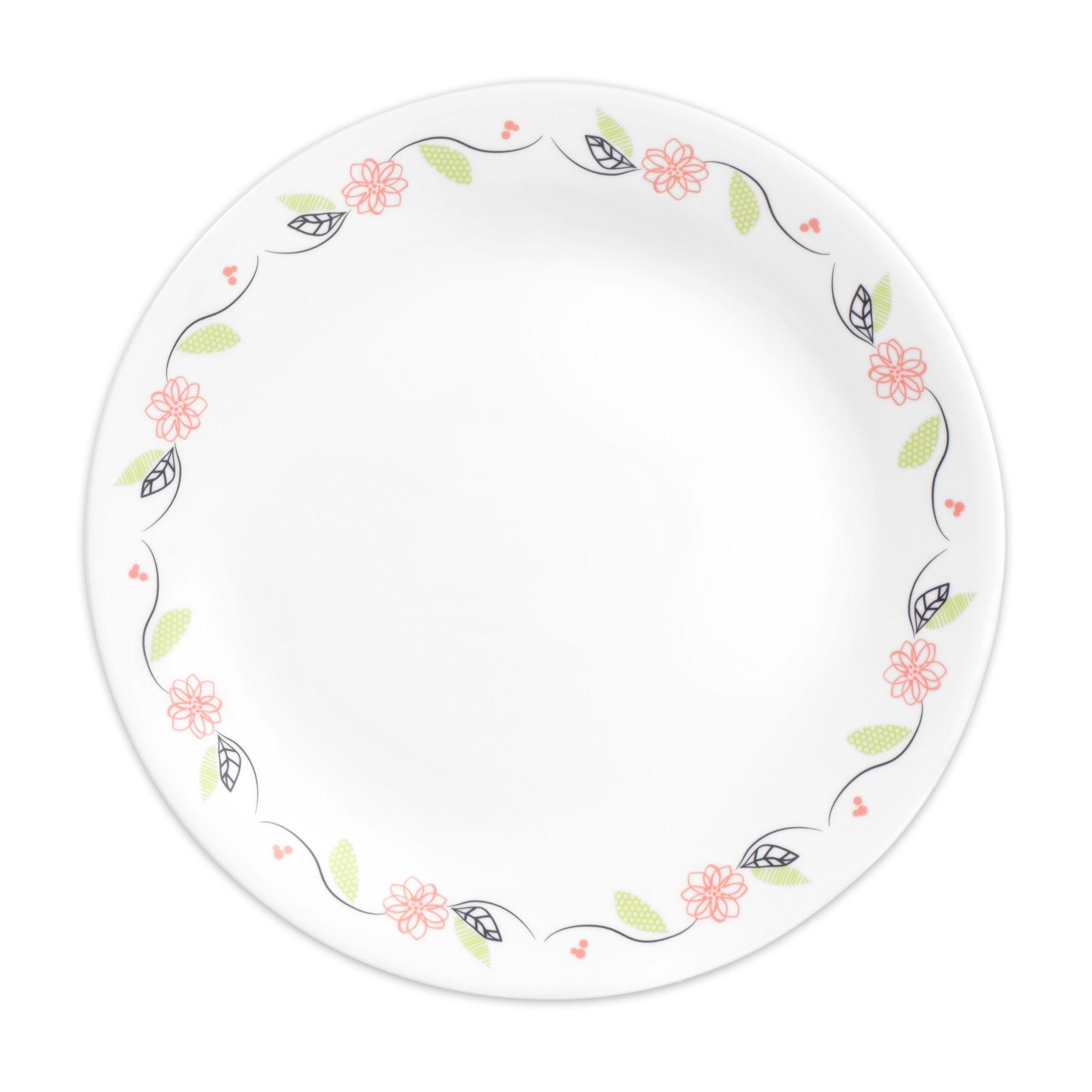 Corelle Тарелка обеденная 25 см Tangerine Garden фото