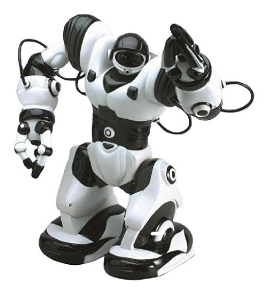 Купить Робот Jia Qi Roboactor TT313, Радиоуправляемые роботы