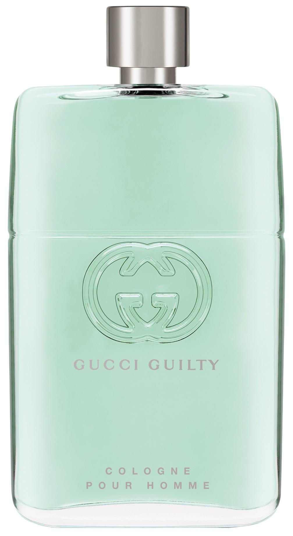 Мужская парфюмерия GUCCI GUILTY COLOGNE 150 мл