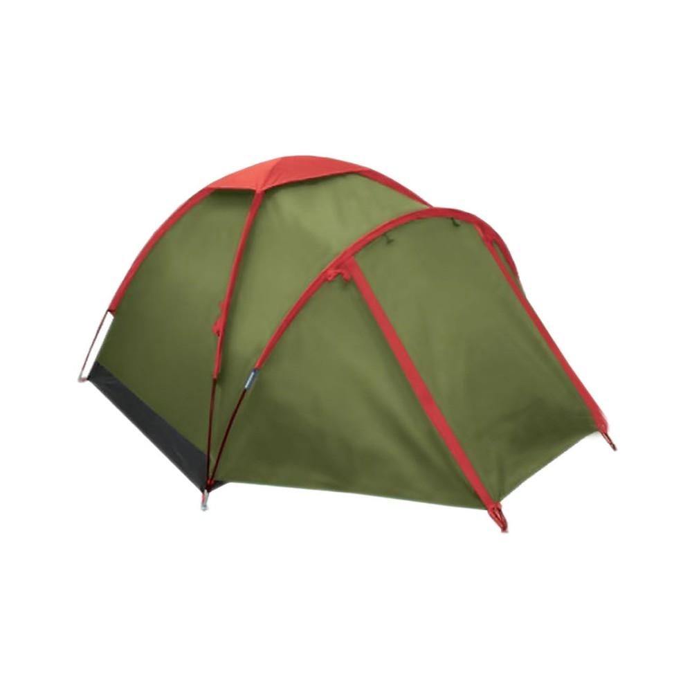 Палатка Tramp Lite Fly 2 зеленый Цвет зеленый фото